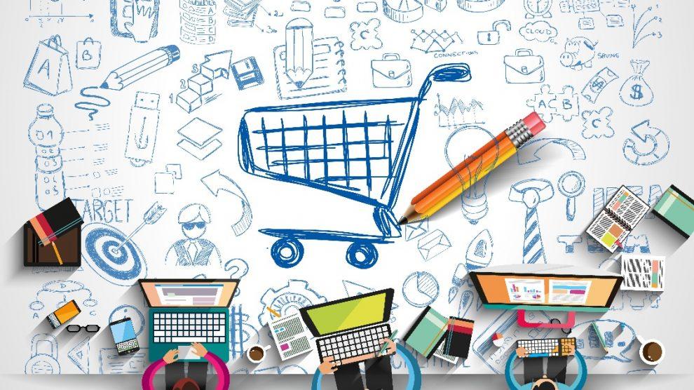 شركات-تصميم-متجر الكتروني-بالرياض